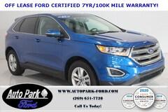 2018 Ford Edge SEL SUV in Sturgis, MI