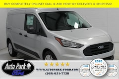 2020 Ford Transit Connect XLT Cargo Van Commercial-truck in Sturgis, MI