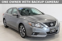 Used 2016 Nissan Altima 2.5 SR Sedan 1N4AL3AP2GC204970 for Sale in Plymouth, IN at Auto Park Buick GMC