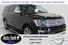 2020 Ford Expedition Max Platinum SUV in Sturgis, MI