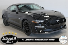 New 2020 Ford Mustang GT Coupe for sale in Bremen, IN