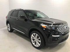 New  2021 Ford Explorer Platinum SUV for Sale in Sturgis, MI