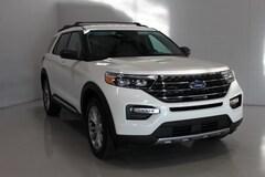 2021 Ford Explorer XLT SUV in Sturgis, MI