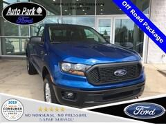 2019 Ford Ranger STX Truck 1FTER1FH4KLA78958 in Sturgis, MI
