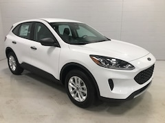 New 2020 Ford Escape S SUV in Sturgis, MI