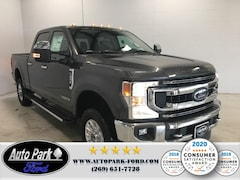 New 2020 Ford F-250 F-250 XLT Truck 1FT8W2BTXLEC27899 for sale in Bremen, IN