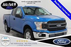 2019 Ford F-150 XL Truck 1FTFX1E51KFB35696 in Sturgis, MI