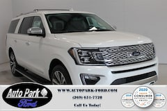 New 2020 Ford Expedition Max Platinum MAX SUV 1FMJK1MT1LEA63748 for sale in Bremen, IN