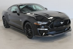 2020 Ford Mustang GT Coupe in Sturgis, MI