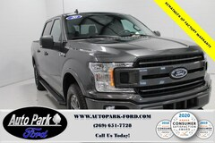2020 Ford F-150 XLT Truck in Sturgis, MI