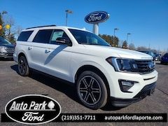 2021 Ford Expedition Max Limited SUV in Sturgis, MI