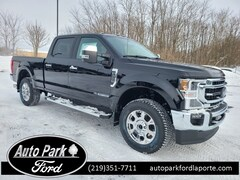 New 2021 Ford F-350 Truck Crew Cab for sale in Bremen, IN