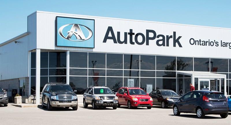 Used Car Dealerships Toronto Bad Credit