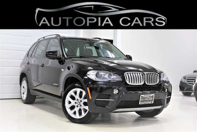 2013 BMW X5 xDrive35d DIESEL LOW MILLAGE NAVIGATION BACKUP SUV