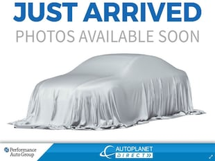 2015 Volkswagen Touareg AWD, Comfortline, Navi, Pano Roof, Back Up Cam! SUV