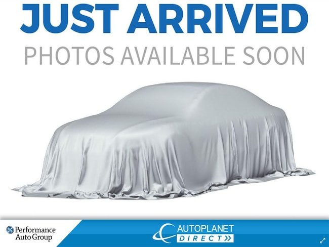 2017 Audi A4 2.0T Quattro, Progressiv, Navi, Back Up Cam! Sedan