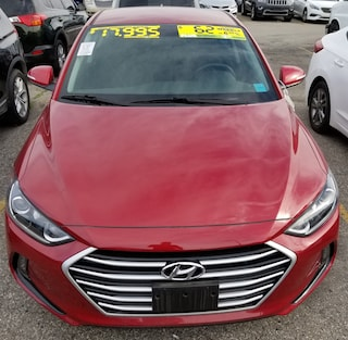 2017 Hyundai Elantra GL, Back Up Cam, Heated Seats, Bluetooth! Sedan