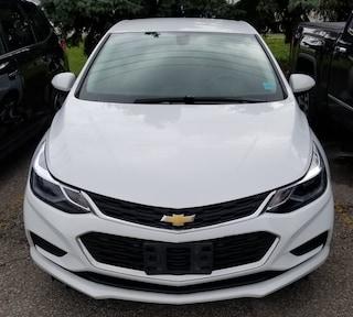 2018 Chevrolet Cruze LT Turbo, Back Up Cam, Apple Carplay, Onstar! Sedan