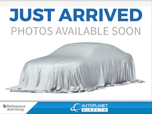 2014 Chrysler Town & Country Touring-L, Back Up Cam, Heated Seats, Stow N Go!