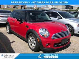 2012 MINI Cooper Classic , Pano Roof, Heated Seats, New Front Brakes!