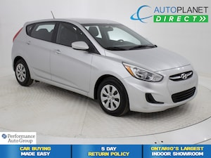 2016 Hyundai Accent GL, Heated Seats, Bluetooth!