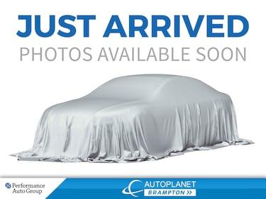 2015 Audi A4 Quattro, Komfort+, Heated Seats, Pano Roof! Sedan