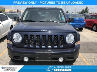 2013 Jeep Patriot North 4x4, Navi, Sunroof, Clean Carproof! SUV