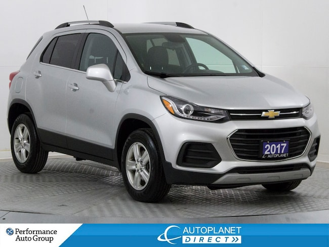 2017 Chevrolet Trax LT AWD, Back Up Cam, OnStar, Android Auto! SUV