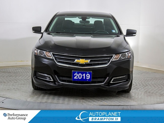 Used 2019 Chevrolet Impala For Sale at Auto Planet | VIN