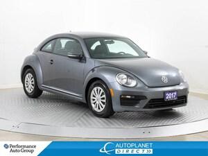 2017 Volkswagen Beetle Trendline, Back Up Cam, Heated Seat!