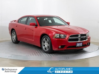 2013 Dodge Charger SXT, Sunroof, Heated Seats, Remote Start! Sedan