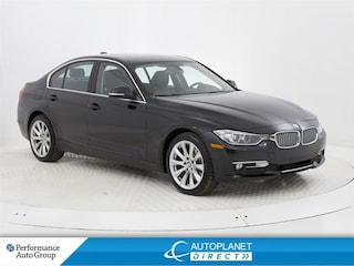 2014 BMW 328d xDrive, Twin Power Turbo Diesel, New Brakes! Sedan