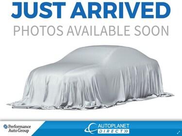 2017 Nissan Rogue SV AWD, Back Up Cam, Sunroof, Heated Seats!  SUV