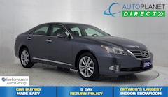 2012 LEXUS ES 350 , Sunroof, Memory Seat, Heated Seat, Bluetooth! Sedan