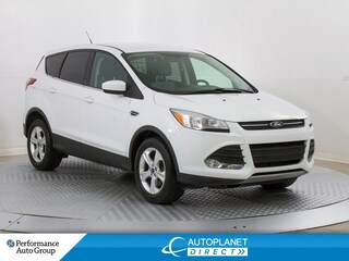 2014 Ford Escape SE 4x4, Back Up Cam, Heated Seats, Bluetooth! SUV