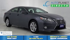 2014 LEXUS ES 350 Pano Roof, Heated/Cooled Seats, Bluetooth! Sedan