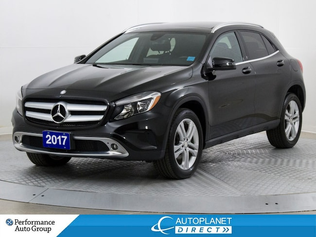 used 2017 mercedes-benz gla-class for sale at auto planet | vin