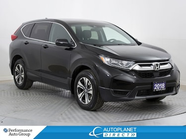 2018 Honda CR-V LX AWD, Back Up Cam, Siri Eyes Free, Park Assist! SUV