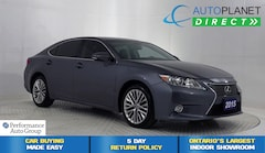 2015 LEXUS ES 350 , Tech Pkg, Navi, Pano Roof, Back Up Cam! Sedan