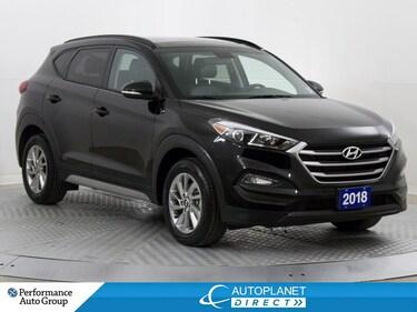 2018 Hyundai Tucson SE AWD, Back Up Cam, Pano Roof, Bluetooth! SUV