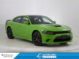 2017 Dodge Charger Daytona, Cust. Preferred Pkg, Driver Conv. Group! Sedan