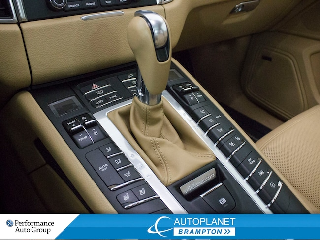 Used 2017 Porsche Macan For Sale at Auto Planet | VIN