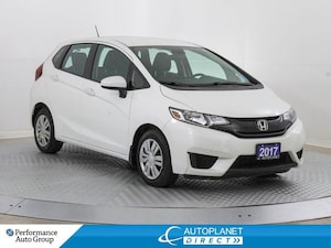 2017 Honda Fit LX, Back Up Cam, Heated Seats, New Tires!