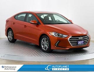 2017 Hyundai Elantra GL, Back Up Cam, Heated Seats, Bluetooth! Sedan