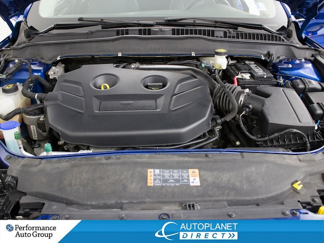 Used 2017 Ford Fusion For Sale At Auto Planet Vin 3fa6p0d99hr255813