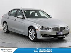 2014 BMW 320I xDrive, Modern Line Lighting Pkg, Navi! Sedan