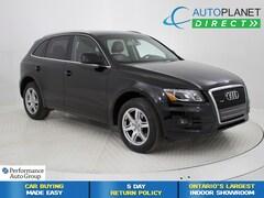 2012 Audi Q5 2.0T Quattro, Premium Pkg, Memory Seat, Bluetooth! SUV
