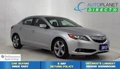 2013 Acura ILX Dynamic, Sunroof, Back Up Cam, Bluetooth! Sedan