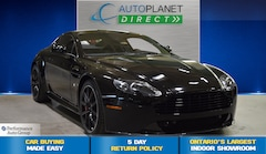 2013 Aston Martin V8 Vantage 2 Door Coupe S, Navi, Back Up Cam! Coupe