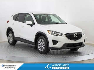 2015 Mazda CX-5 GX, Bluetooth, Clean Carproof, Ontario Vehicle! SUV